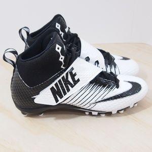 3e058074d Nike Shoes - Nike LunarBeast Pro TD Football Cleats Size 10